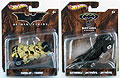 MATTEL - X3078B-SET2 - Hot Wheels� BATMAN