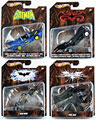 MATTEL - X3078C-CASE - Hot Wheels� BATMAN