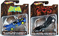 MATTEL - X3078C-SET1 - Hot Wheels� BATMAN