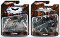 MATTEL - X3078C-SET2 - Hot Wheels� BATMAN