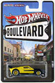 MATTEL - X8292 - Hot Wheels� Boulevard