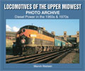MBI - 137475 - Locomotives of the