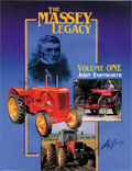 MBI - 137576 - The Massey Legacy: