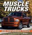 MBI - 145946 - Muscle Trucks: High-Performance