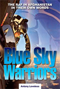 MBI - 181051 - Blue Sky Warriors: