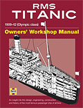 MBI - 193316 - RMS Titanic Manual: