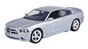 MOTORMAX - 73354S - 2011 Dodge Charger