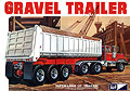 MPC - 823 - 3-Axle Gravel Trailer
