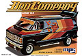 MPC - 824 - 1982 Dodge Van -