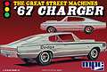MPC - 829 - 1967 Dodge Charger
