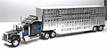 NEW-RAY - 11983 - Kenworth with Potbelly