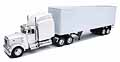 NEW-RAY - 14363 - Peterbilt 379 Tractor