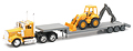 NEW-RAY - 15303 - Kenworth W900 Truck