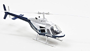 NEW-RAY - 26073A - Bell 206 Helicopter