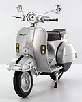 NEW-RAY - 42127-2 - 1978 Vespa P200E
