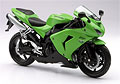 NEW-RAY - 42443A - Kawasaki 2006 ZX-10R