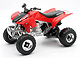 NEW-RAY - 57093A - Honda TRX 450R 2009