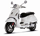 NEW-RAY - 57243W - Vespa GTS 300 Super