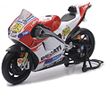 NEW-RAY - 57733 - Ducati Racing Team