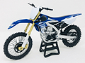 NEW-RAY - 57983 - 2017 YAMAHA YZ450F