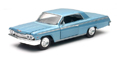 NEW-RAY - 71843B - 1962 Chevrolet Impala
