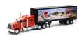 NEW-RAY - SS-13453 - Peterbilt Tractor
