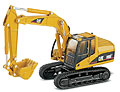 NORSCOT - 55107 - Caterpillar 315C