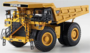 NORSCOT - 55216 - Caterpillar 785D