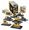 NORSCOT - 55429-CASE - Caterpillar Construction