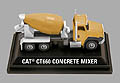 NORSCOT - 55461-CASE - CAT CT660 Concrete