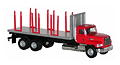 PROMOTEX - 006478 - Mack 603 Flatbed