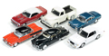 RACING CHAMPIONS - RC004-B-SET - Racing Champions