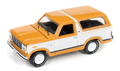 RACING CHAMPIONS - RC006-A - 1980 Ford Bronco