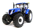 ROS - 301399 - New Holland T7.270