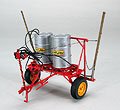 SPEC-CAST - CUST-1214 - Century Drum Sprayer