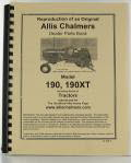STRATTONS - AC190-P - Allis-Chalmers Model