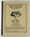 STRATTONS - ACHD3-S - Allis-Chalmers Model