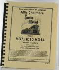 STRATTONS - ACHD7-S - Allis-Chalmers Model