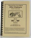 STRATTONS - ACWCWF-P - Allis-Chalmers Model