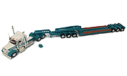TONKIN - 500036 - Kenworth W900L with