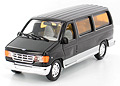 UNIQUE REPLICAS - 18302BK - Ford Econoline Club