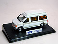 UNIQUE REPLICAS - 18311WH - Ford Econoline Club