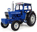 UNIVERSAL HOBBIES - 2799 - Ford 7600 Tractor