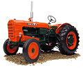 UNIVERSAL HOBBIES - 2831 - Someca 40H Tractor