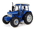 UNIVERSAL HOBBIES - 4137 - Ford 7610 4WD Tractor