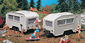 VOLLMER - 45147 - Camping Trailers