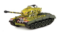 WAR MASTER - S7200503 - M26 Pershing - Korea,