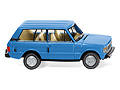 WIKING - 010502 - 1970 Range Rover