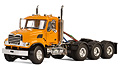 WSI - 33-2019 - Mack Granite 8x4