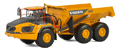 WSI - 61-2000 - Volvo A60H Articulated